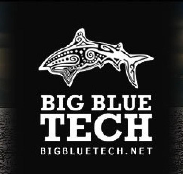 Big Blue Tech