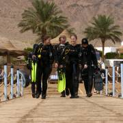 Lagona Divers - Dahab South